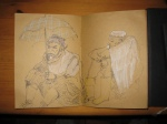 A Sheik and an Iman in Ayyidaa