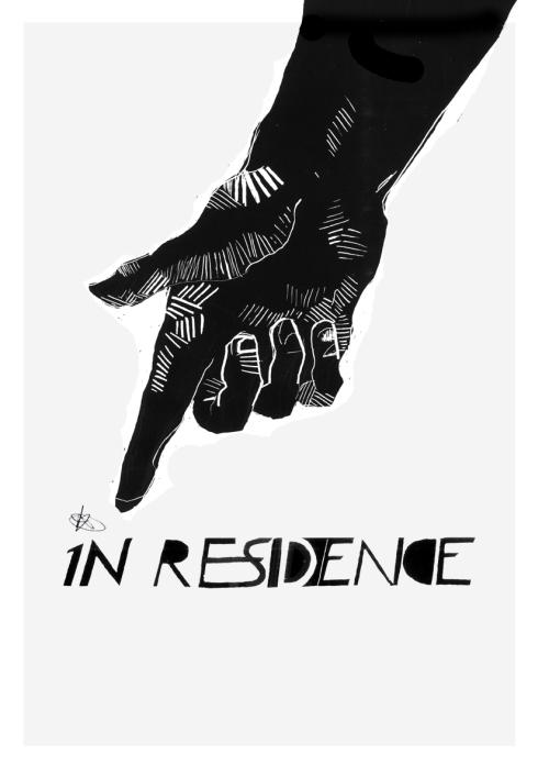 residence black