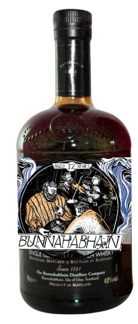 whisky mock